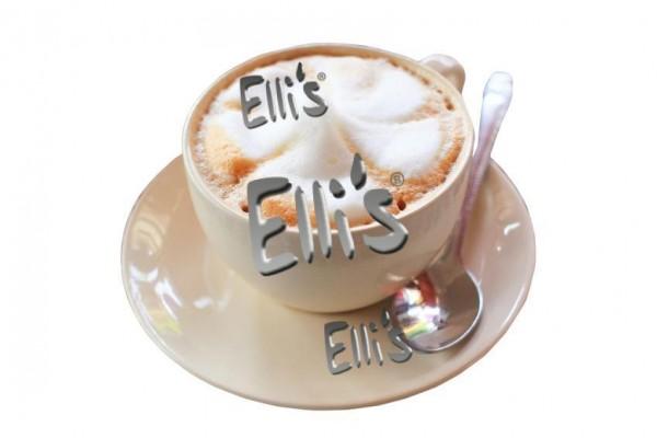 Cappuccino - Ellis Lebensmittelaroma