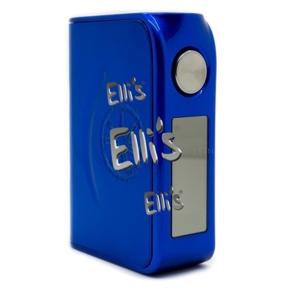 Minikin Reborn 168W Mod - blau