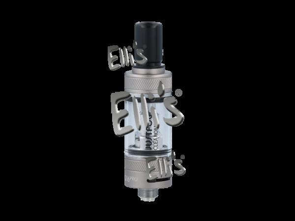 Q16 Pro Verdampfer - silber