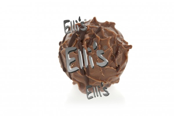 Trüffel Schokolade