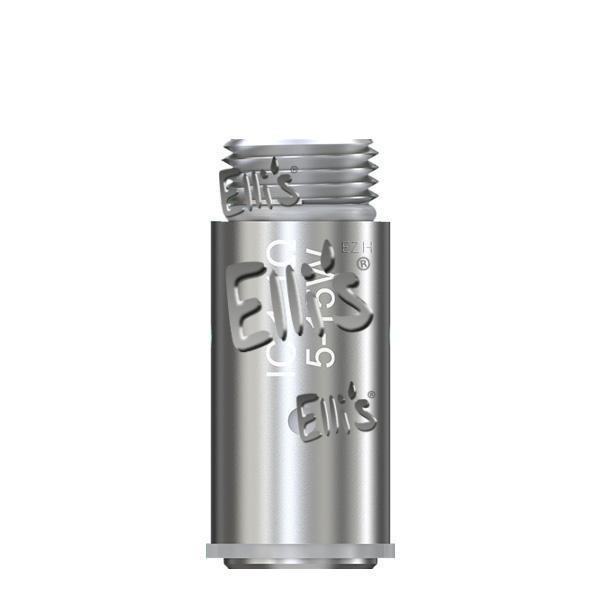5x ELEAF IC Coil Verdampferkopf 1,3Ohm