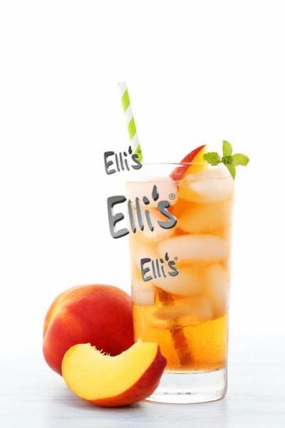 Pfirsich Eistee - Ellis Lebensmittelaroma