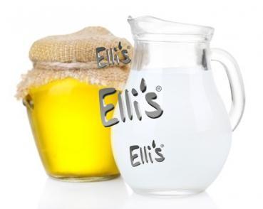 Honig Milch - Ellis Lebensmittelaroma