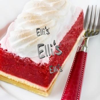 Rhabarber-Sahne - Ellis Lebensmittelaroma