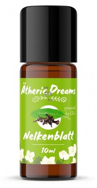 Nelkelblätteröl Ätherisches Öl