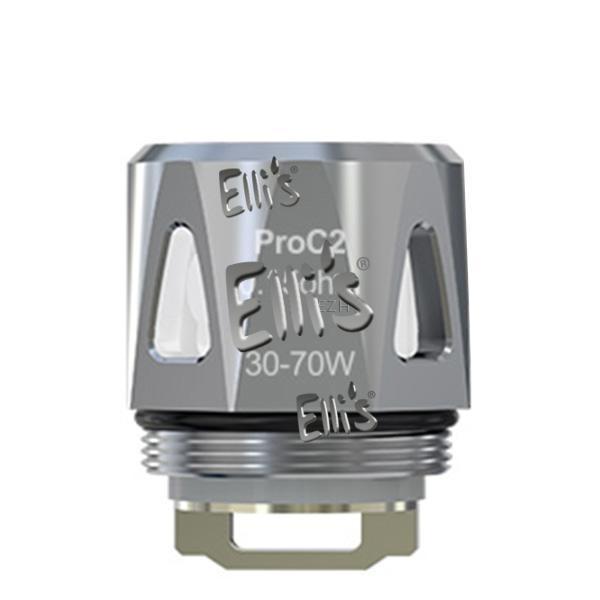 5x JOYETECH ProC2 DL Coil Verdampferkopf 0.15 Ohm