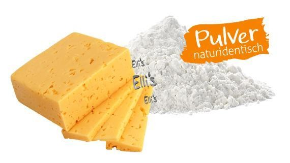 Cheddar Käse Pulver Lebensmittelaroma