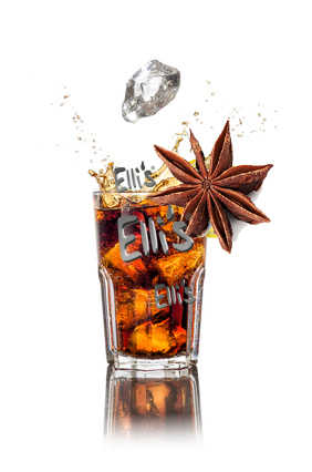 Pernot Cola Anis Aroma