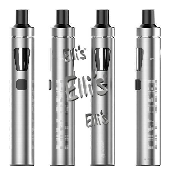 oyetech eGo AIO Simple Kit silver