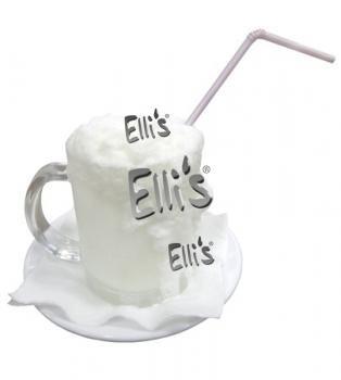 Buttermilch Lebensmittel Aroma für Dampfer und E-Liquids geeignet. Natürlicher Buttermilch Geschmack