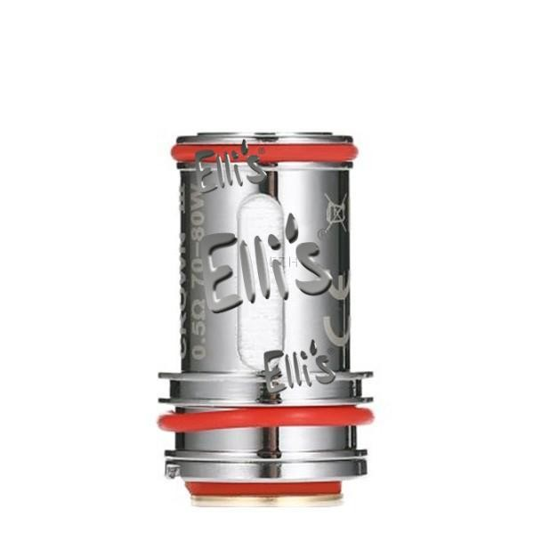4x UWELL Crown 3 Coil