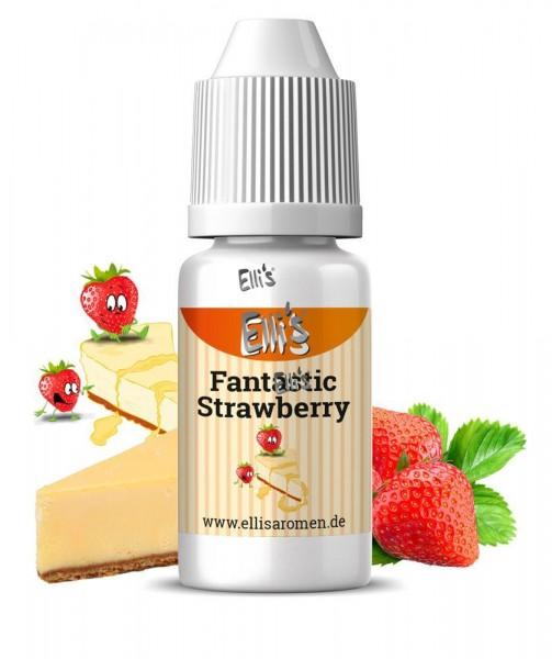Fantastic Strawberry Lebensmittelaroma Ellis Aromen