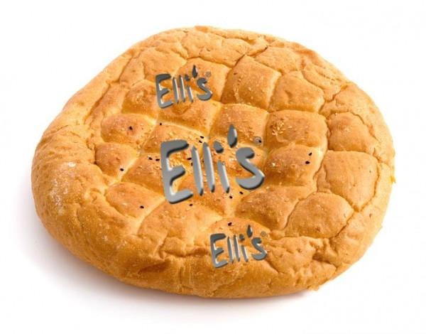 Fladenbrot - Ellis Lebensmittelaroma