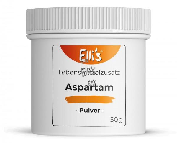 Aspartam Pulver
