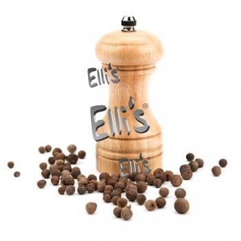 Pfeffer Schwarz - Ellis Lebensmittelaroma