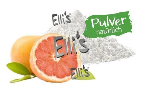 Grapefruit - Ellis Pulveraromen
