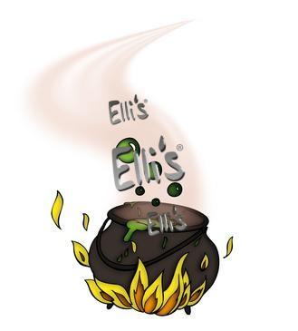 Hexentrunk Ellis Aroma für die Küche und Gebäck, sowie für Dampfer und mischen von E.Liquids