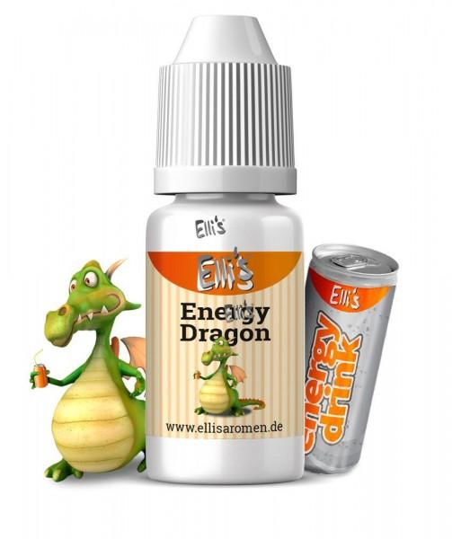 Energy Dragon Lebensmittelaroma Ellis Aromen
