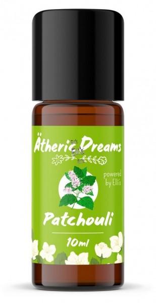 Patchouliöl Ätherisches Öl