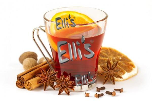 Glühwein Punsch - Ellis Lebensmittelaroma