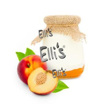 Joghurt Pfirsich - Ellis Lebensmittelaroma