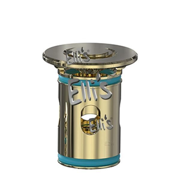 Aspire Cloudflask Mesh Coil