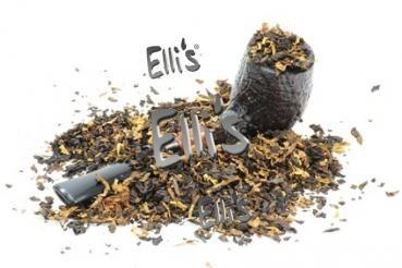Old Elli - Ellis Tabakaroma