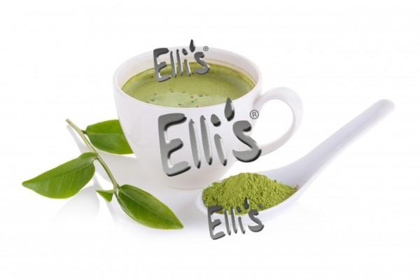 Matcha Tee - Ellis Lebensmittelaroma