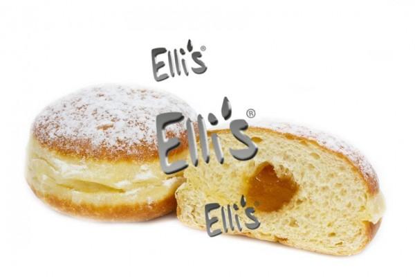 Berliner (Aprikose) - Ellis Lebensmittelaroma