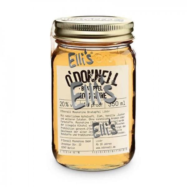 Moonshine Bratapfel 350ml 20%