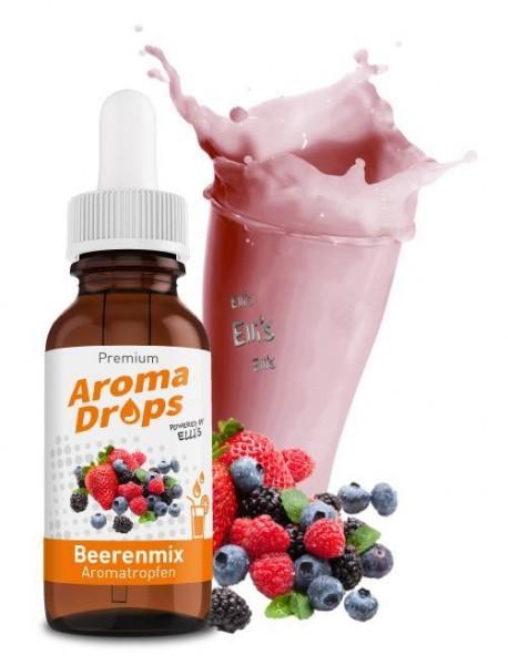 Beeren Frucht Mix Flavour Drop Aroma von Ellis
