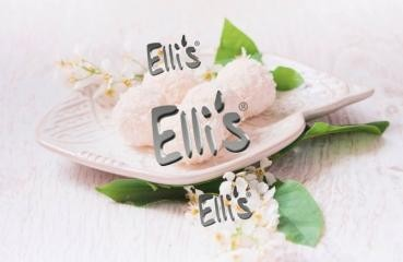Elifaello Aroma Shopping Lebensmittelaroma für Gerichte mit Kokos und Mandel,sowie E.zigaretten und mischen von E.Liquids