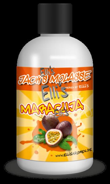 Maracuja - Jack's Molassen - 100ml