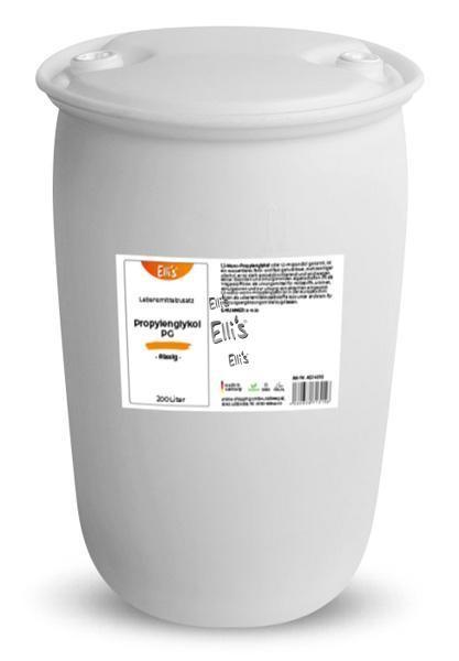 PG Propylenglykohl 200 Liter Fass kaufen