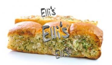 Kräuterbrot - Ellis Lebensmittelaroma