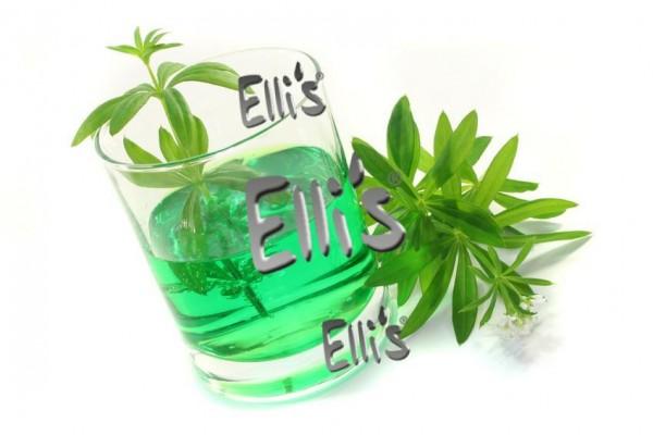Waldmeister Aroma für Lebensmittel und Eliquid von Ellis Aromen