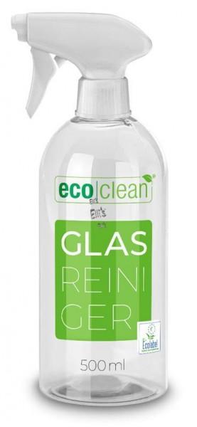 Glasreiniger 500ml Sprühflasche leer