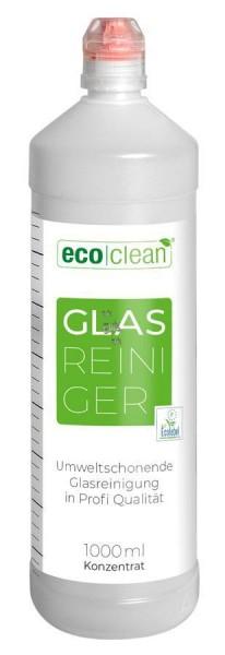 ECO|Clean Glasreiniger Konzentrat 1 Liter