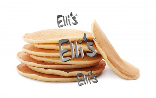 Pancake - Lebensmittelaroma