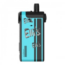 Vapefly TGO Pod Kit  tiffany-blue