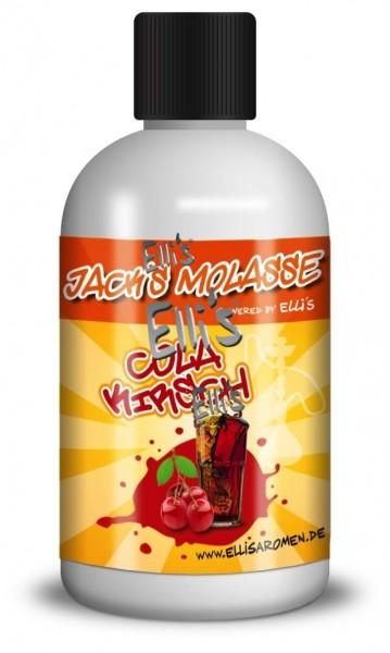 Cola Kirsch - Jack's Molassen - 100ml