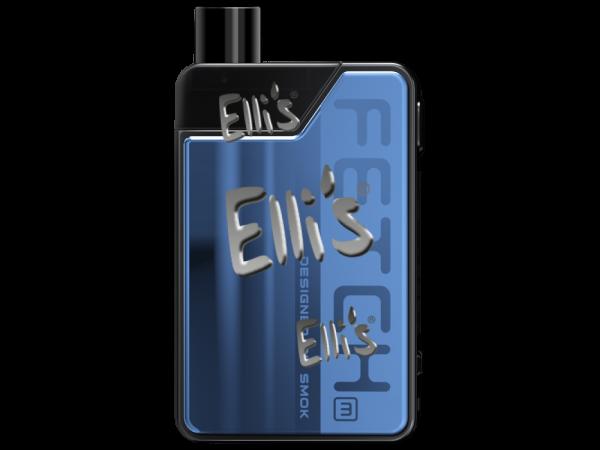 Fetch Mini E-Zigaretten Set - blau