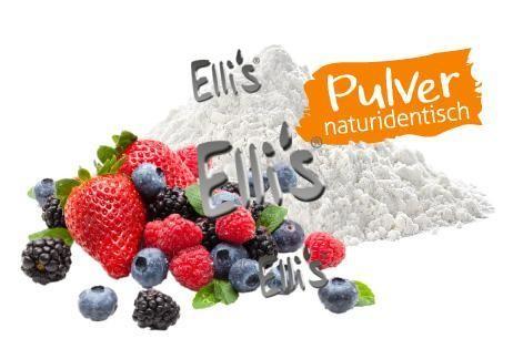 Waldfrucht - Ellis Pulveraromen