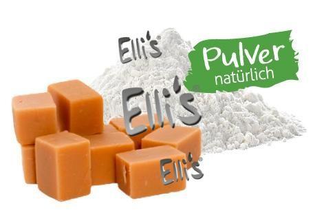Karamell - Ellis Pulveraromen