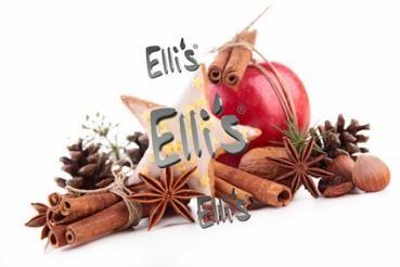 Aroma Ellis Zimtapfel
