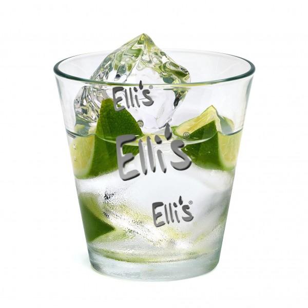 Gin Tonic Aroma Ellis