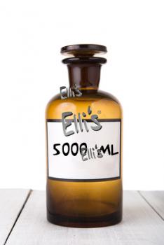 Elli's Basen 5000ml-80VG20PG