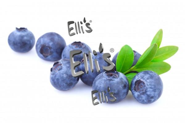 Blaubeere Lebensmittel Aroma Ellis