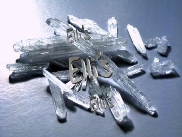 Menthol Kristalle - 50g
