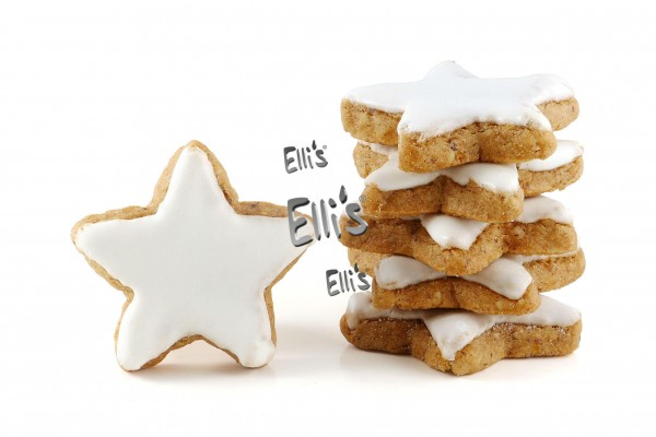 Zimt Stern Lebensmittelaroma Ellis Aromen